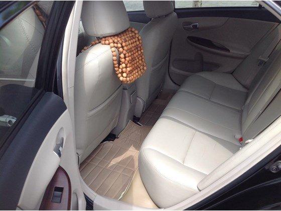 Cần bán gấp Toyota Corolla Altis năm 2011, màu đen, nhập khẩu chính hãng, số sàn, giá chỉ 650 triệu-5