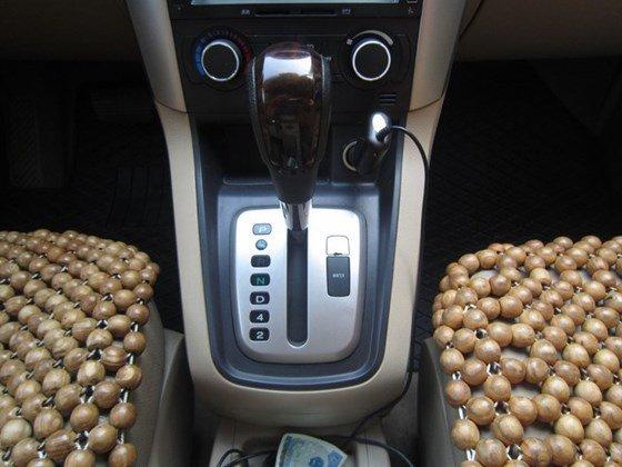 Bán xe Chevrolet Captiva đời 2009, màu đen, nhập khẩu chính hãng, số tự động-5