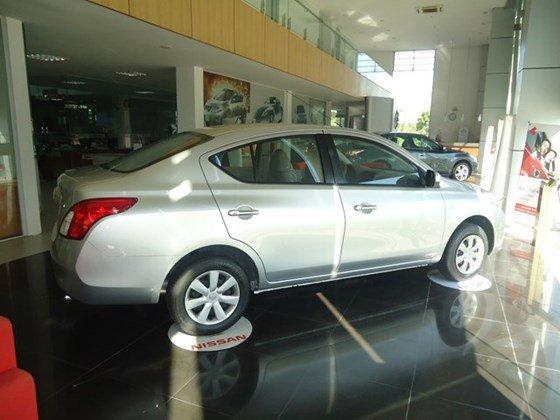Xe Sunny SE 1.5DOHC, khuyến mãi hấp dẫn, có xe giao ngay-2