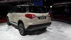 Cần bán xe Suzuki Vitara đời 2015, xe nhập, 759tr-4