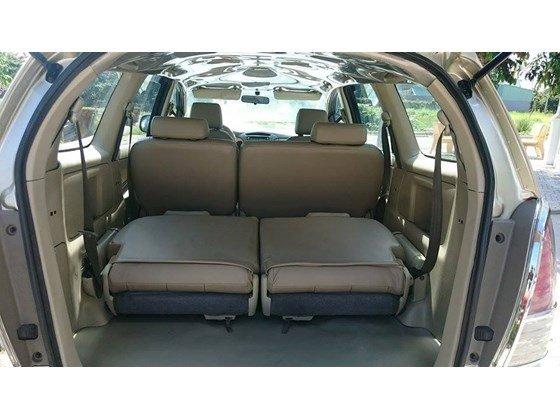 Cần bán xe Toyota Innova 2008, nhập khẩu nguyên chiếc, ít sử dụng-6