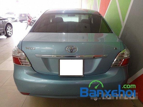 Bán Toyota Vios đời 2010, xe sử dụng nhiên liệu xăng-3