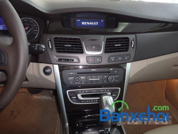 Cần bán xe Renault Latitude 2015, màu nâu, gọi ngay 0996768679-7