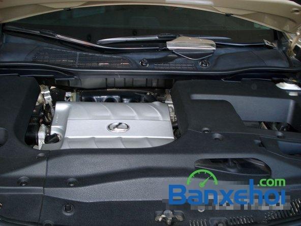 Cần bán Lexus RX 350 đời 2010, màu bạc, gọi ngay 0945982779-10