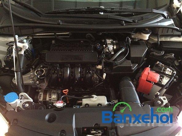 Cần bán Honda City 1.5L đời 2015, màu nâu, liên hệ 0938536777-9