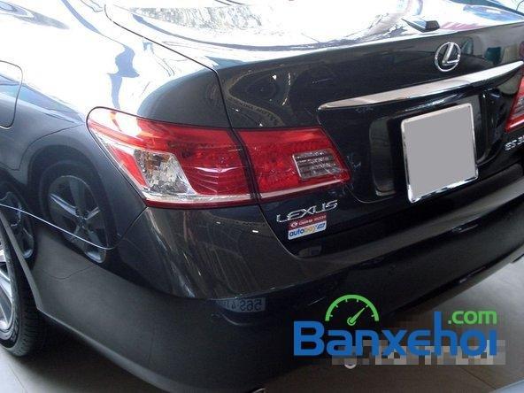 Bán Lexus ES 350 đời 2010, màu xám, liên hệ 0945982779-2