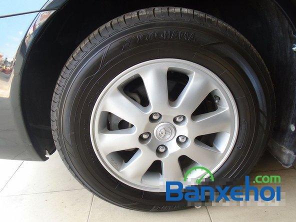 Bán ô tô Toyota Camry đời 2003, màu đen, nhập khẩu đã đi 86200 km-5