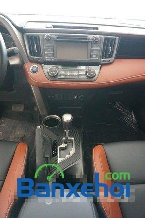 Cần bán Toyota RAV4 đời 2014, màu trắng, nhập khẩu nguyên chiếc-11