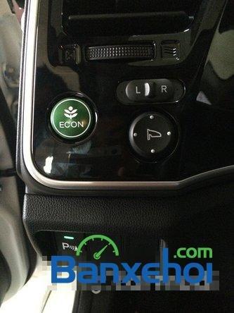 Cần bán Honda City 1.5L sản xuất 2015, màu đen-11