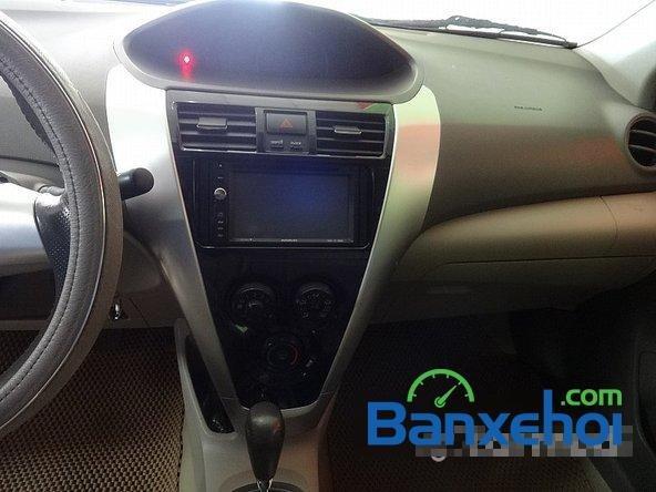 Bán Toyota Vios đời 2010, xe sử dụng nhiên liệu xăng-6