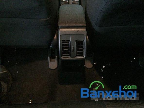 Cần bán Honda City 1.5L sản xuất 2015, màu đen-10