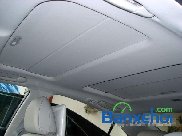 Bán Lexus ES 350 đời 2010, màu xám, liên hệ 0945982779-6