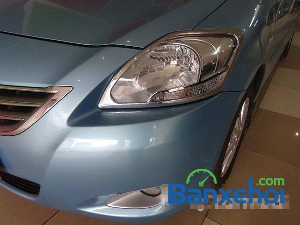 Bán Toyota Vios đời 2010, xe sử dụng nhiên liệu xăng-2