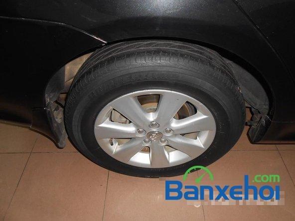 Cần bán lại xe Toyota Corolla altis 1.8 G đời 2010, màu đen đã đi 50000 km-5