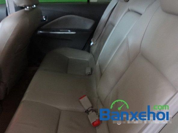 Bán Toyota Vios đời 2010, xe sử dụng nhiên liệu xăng-7