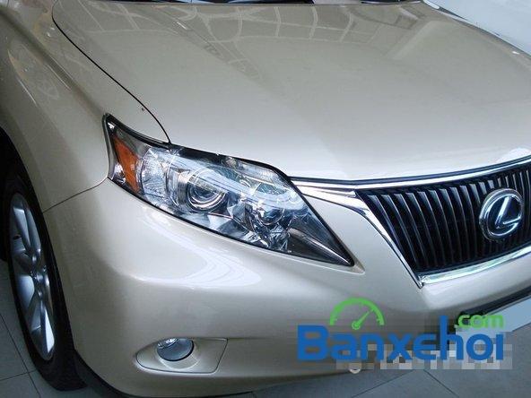 Cần bán Lexus RX 350 đời 2010, màu bạc, gọi ngay 0945982779-1