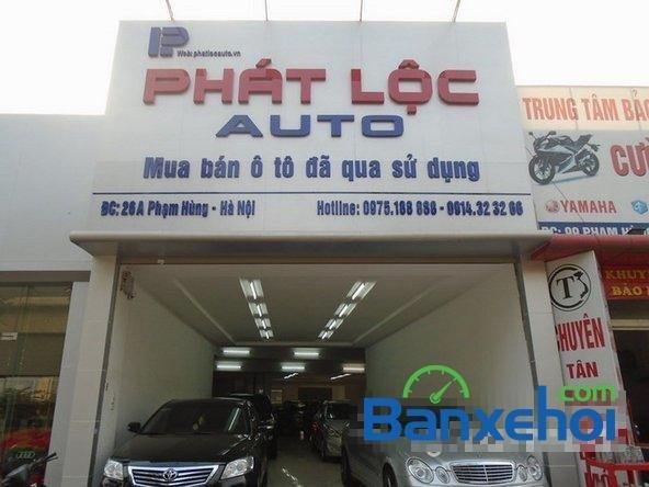 Cần bán xe Lexus GS 350 sản xuất 2009, màu đen, nhập khẩu nguyên chiếc đã đi 35000 km-10