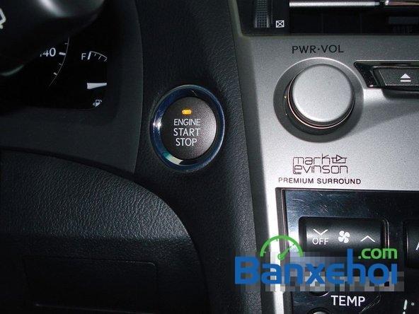 Cần bán Lexus RX 350 đời 2010, màu bạc, gọi ngay 0945982779-8