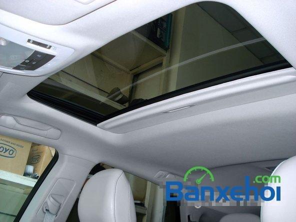 Bán ô tô Lexus RX 350 đời 2013, màu bạc, nhập khẩu chính hãng số tự động-7