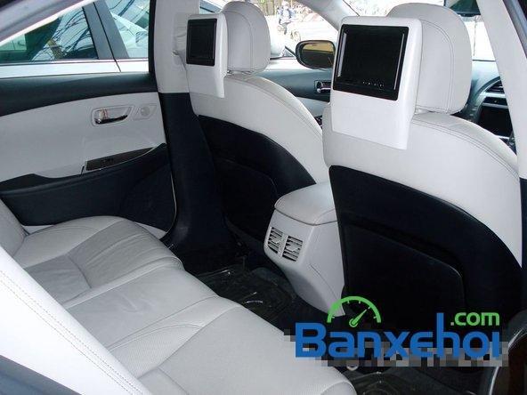Bán Lexus ES 350 đời 2010, màu xám, liên hệ 0945982779-7