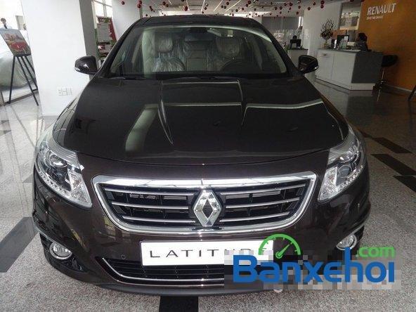 Cần bán xe Renault Latitude 2015, màu nâu, gọi ngay 0996768679-0