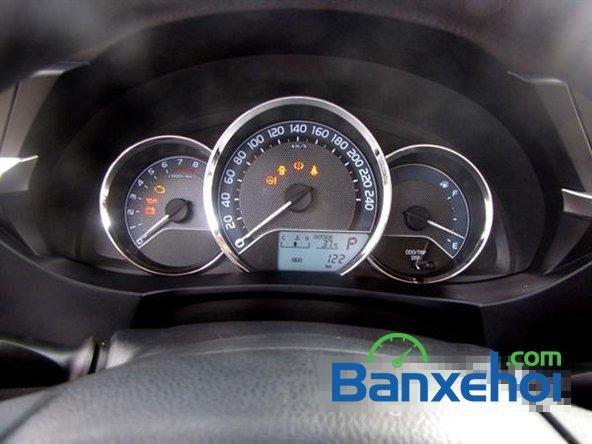 Cần bán xe Toyota Corolla altis 1.8CVT đời 2015, màu đen, giá 795 triệu-5