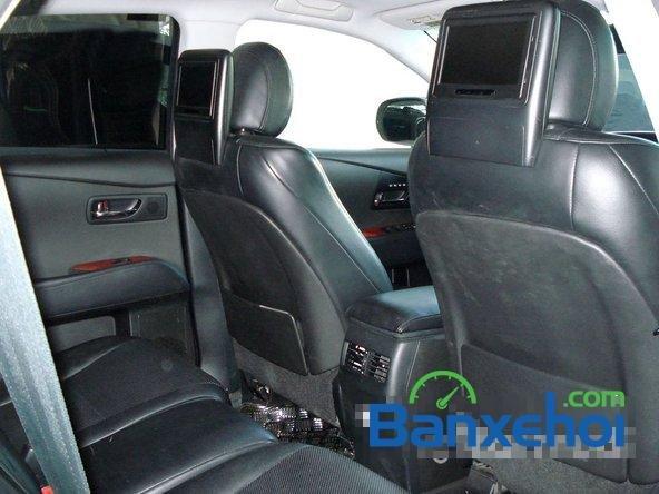 Cần bán Lexus RX 350 đời 2010, màu bạc, gọi ngay 0945982779-6