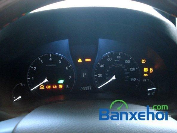 Cần bán Lexus RX 350 đời 2010, màu bạc, gọi ngay 0945982779-7