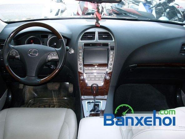 Bán Lexus ES 350 đời 2010, màu xám, liên hệ 0945982779-4
