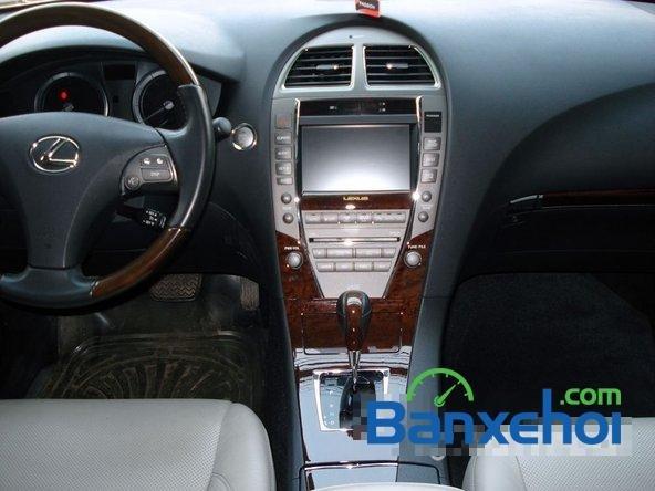 Bán Lexus ES 350 đời 2010, màu xám, liên hệ 0945982779-8