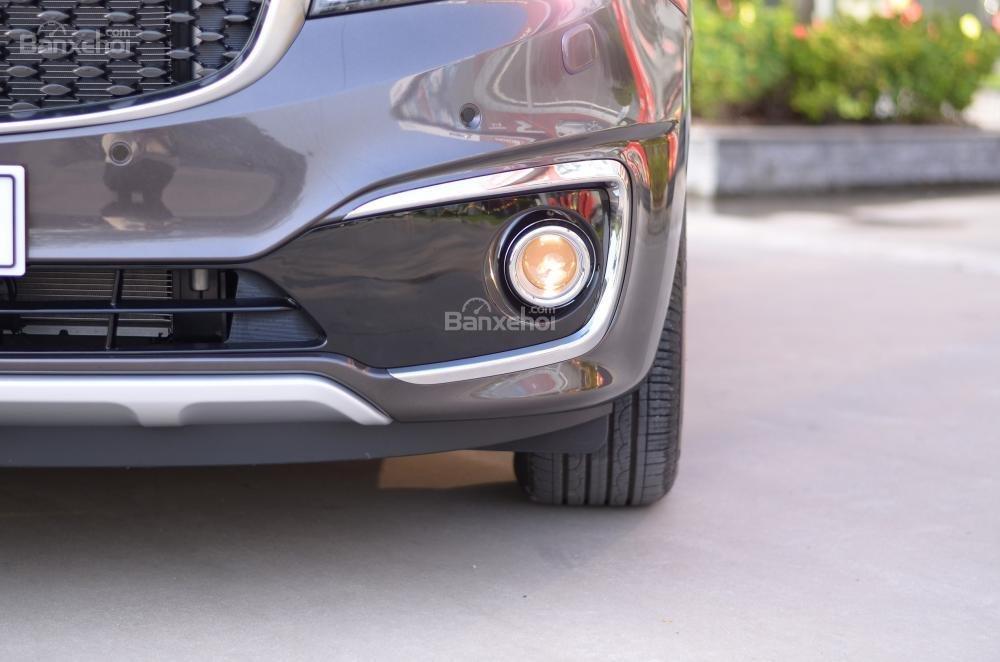 Kia Grand Sedona đẳng cấp cao giá cực sốc trong phân khúc MPV cỡ lớn-8