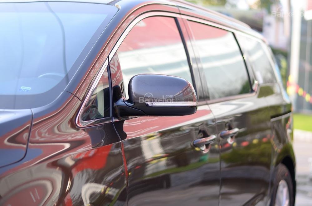 Kia Grand Sedona đẳng cấp cao giá cực sốc trong phân khúc MPV cỡ lớn-10