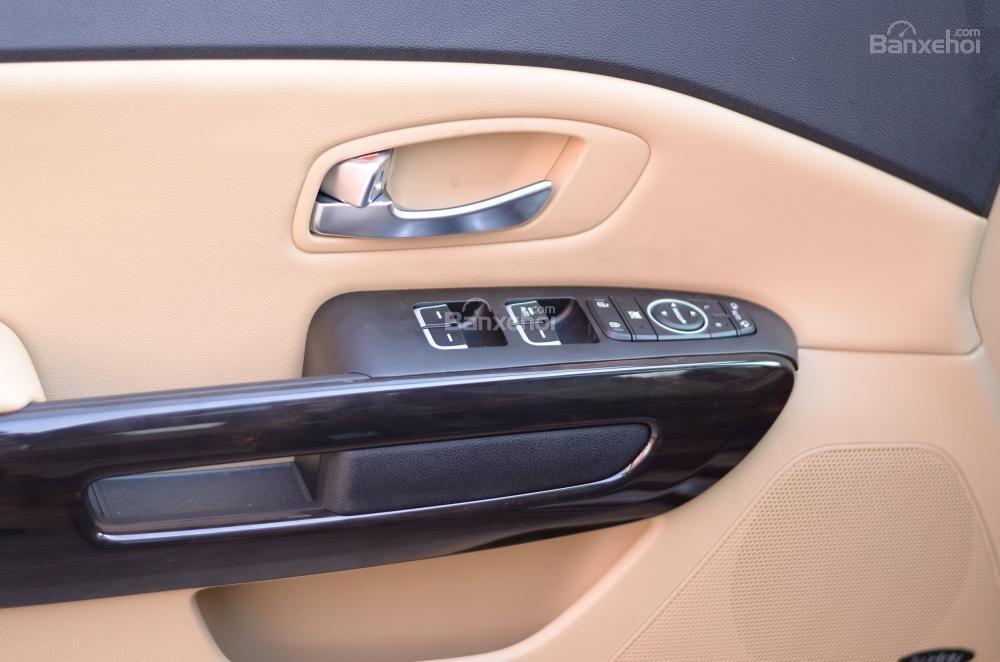 Kia Grand Sedona đẳng cấp cao giá cực sốc trong phân khúc MPV cỡ lớn-12