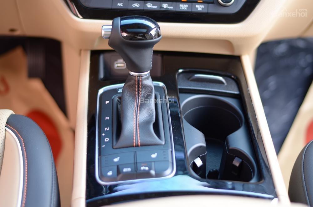 Kia Grand Sedona đẳng cấp cao giá cực sốc trong phân khúc MPV cỡ lớn-18