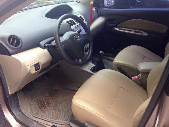 HC Auto đang bán Toyota Vios E số sàn SX 2008 đăng ký biển hà nội tên tư nhân-1