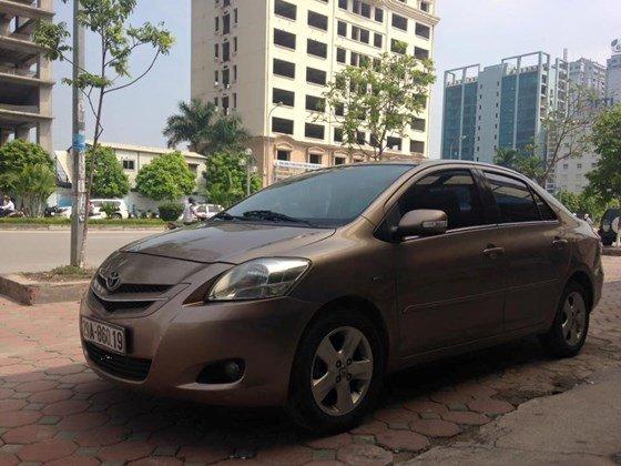 HC Auto đang bán Toyota Vios E số sàn SX 2008 đăng ký biển hà nội tên tư nhân-5