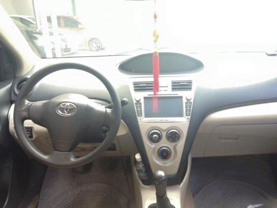 HC Auto đang bán Toyota Vios E số sàn SX 2008 đăng ký biển hà nội tên tư nhân-4