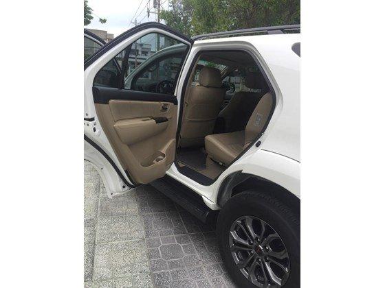 Cần bán gấp xe Fortuner TRD Sportivo sản xuất 2014, xe đẹp như mới không dấu trầy-8