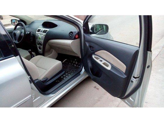 Toyota Vios đời cuối 2009, màu bạc, số sàn, xe gia đình sử dụng, không kinh doanh, chạy 65.000 km-3