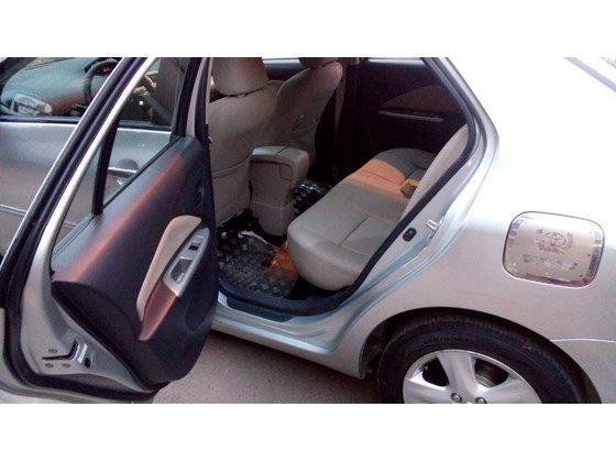 Toyota Vios đời cuối 2009, màu bạc, số sàn, xe gia đình sử dụng, không kinh doanh, chạy 65.000 km-2