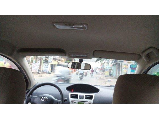 Toyota Vios đời cuối 2009, màu bạc, số sàn, xe gia đình sử dụng, không kinh doanh, chạy 65.000 km-5