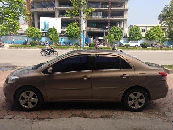 HC Auto đang bán Toyota Vios E số sàn SX 2008 đăng ký biển hà nội tên tư nhân-0