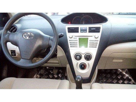 Toyota Vios đời cuối 2009, màu bạc, số sàn, xe gia đình sử dụng, không kinh doanh, chạy 65.000 km-7