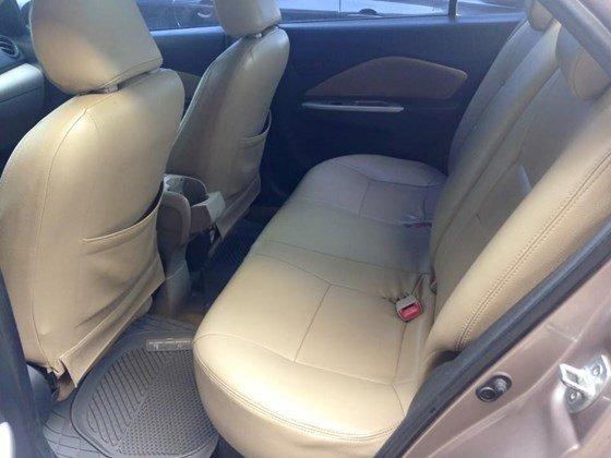 HC Auto đang bán Toyota Vios E số sàn SX 2008 đăng ký biển hà nội tên tư nhân-6