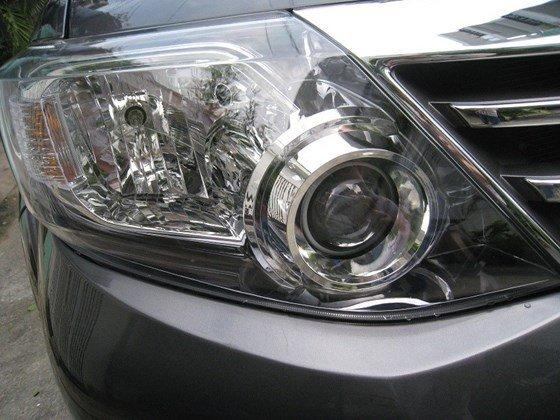 Xe Toyota Fortuner năm 2014, xe nhập, còn mới-4
