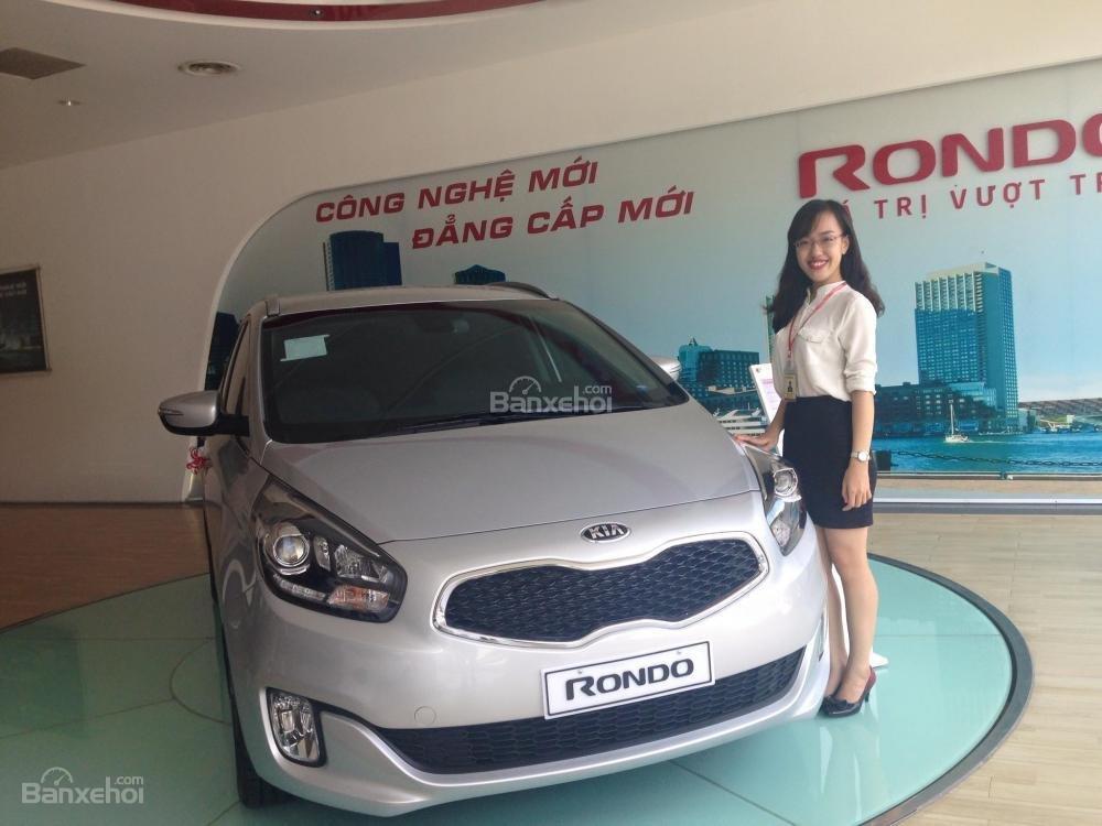 Kia Rondo GATH giá rẻ nhất chỉ trong tháng 1/2016-0