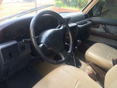 Bán Toyota Land Cruiser GX đời 1994, xe nhập-1