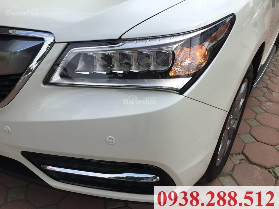 Bán Acura MDX 2015, nhập khẩu nguyên chiếc từ Mỹ, form mới, giá đẹp-2