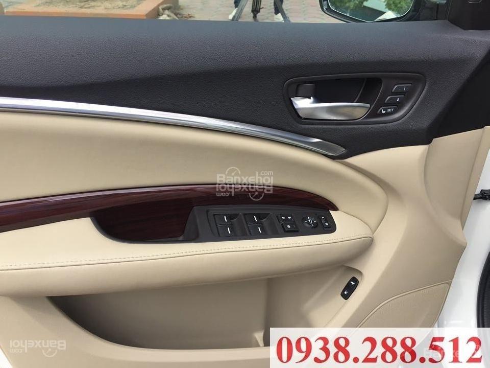 Bán Acura MDX 2015, nhập khẩu nguyên chiếc từ Mỹ, form mới, giá đẹp-3