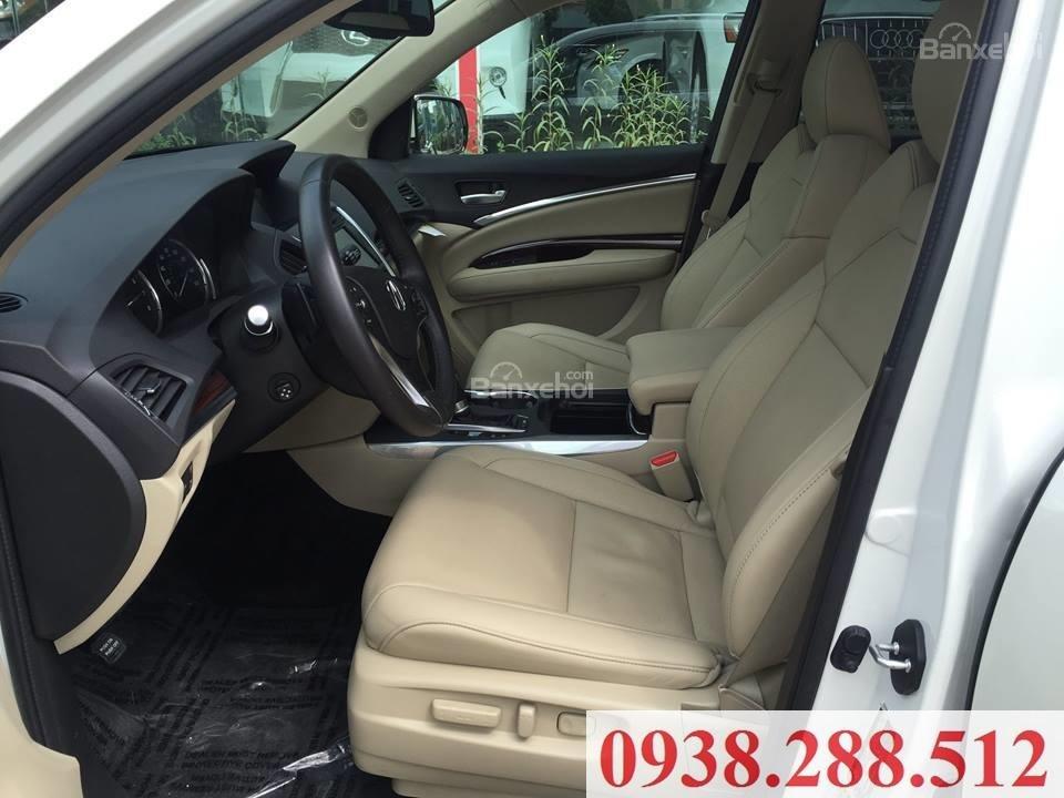 Bán Acura MDX 2015, nhập khẩu nguyên chiếc từ Mỹ, form mới, giá đẹp-4